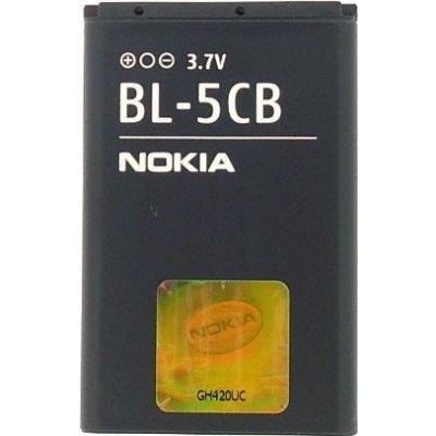 Baterie Nokia BL-5CB