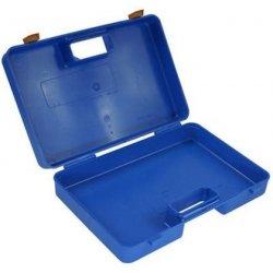 Kufry na nářadí Narex EV, EVP kufr plastový pro vrtačky