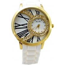 Dorris Dor Gold white luxory 279D