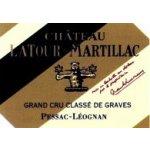 Latour Martillac Latour Martillac Grand Vin de Graves červené 2010 0,7 l