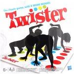 Hasbro Twister: Hoopla
