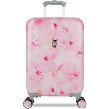SuitSuit kabinové zavazadlo TR-1224/3-S Botanica Blossom