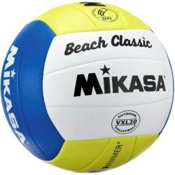 Přidat odbornou recenzi Mikasa VXL 20 Beach CLASSIC - Heureka.cz 3ce6a2c1e2