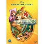 Robin Hood Kouzelné filmy 4 DVD