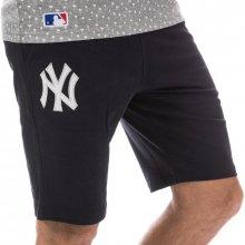 New Era Mens New York Yankees Team short Navy