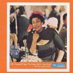 Ella Fitzgerald - Sings The Irving Berlin Song Book CD