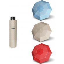 Doppler Dámský deštník Havanna TRICOLORE modrá