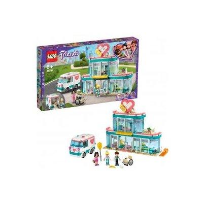 LEGO 41394 Nemocnice městečka Heartlake