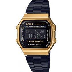 Casio A 168GB-1B od 1 790 Kč - Heureka.cz ae626390c09