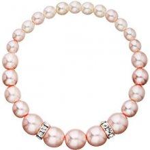 Evolution Group perličkový náramek Rosaline Pearls 33091.3
