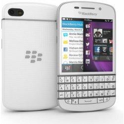 Mobilní telefon BlackBerry Q10