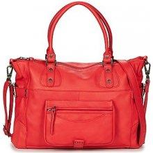Sabrina kabelka Camille červená e4332f0a352