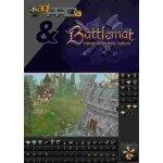 AGFPRO + BattleMat 4-Pack