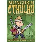 Steve Jackson Games Munchkin Cthulhu: Základní hra