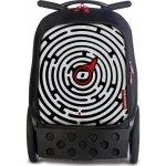 Nikidom batoh na kolečkách ROLLER Labyrinth XL