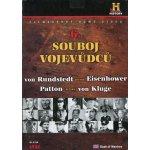 Souboj vojevůdců 6 DVD