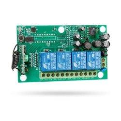 Domovní alarm Univerzální dálkové ovládání KL-4220 na 220V