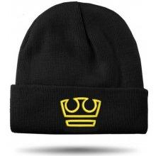 Čepice Černá Jirka Král z oficiální kolekce