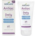 Salcura Antiac Daily denní mycí gel 150 ml