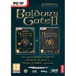 Baldurs Gate 2: Shadows of Amn and Throne of Bhaal