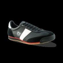 Botas Classic Premium Black/white