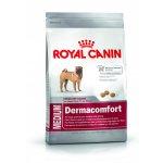 Royal Canin Medium Dermacomfort 10 kg - pes s citlivou kůží
