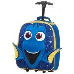 SAMSONITE batoh na 2 kolečkách dětský Disney Ultimate Dory-Nemo 23C-11012