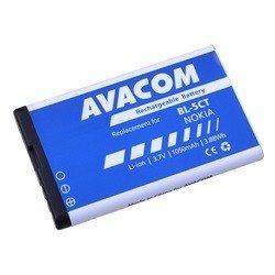 Baterie AVACOM GSNO-BL5CT-S1050A 1050mAh - neoriginální