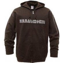 Rammstein černá