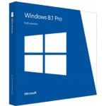 OEM Microsoft Windows 8.1 Pro 32-bit CZ (FQC-06984)