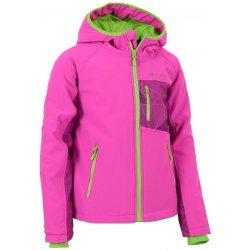 Alpine Pro Takho Ins dětská softshellová bunda KJCH044411 fuchsiová ... 9354609296