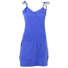 ANDY dámské sportovní šaty modré