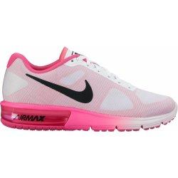 Nike AIR MAX SEQUENT 719916-106 růžové alternativy - Heureka.cz 6d746c52da5
