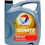 Total Quartz 9000 5W-40, 5 l