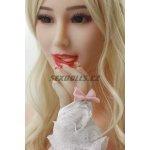 160cm A01 Silicone Sex Doll / silikonová panna Z-onedoll