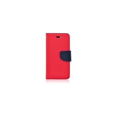 Pouzdro ForCell Fancy Book red Sony H4213 Xperia XA2 Ultra modré