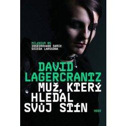 Lagercrantz David - Muž, který hledal svůj stín