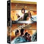 Percy Jackson 1+2 DVD