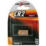Baterie Ansmann CR2 1 ks