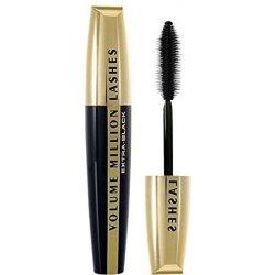 L'Oréal řasenka Volume Million Lashes Extra Black 9 ml
