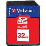 VERBATIM SDHC 32GB Class 6 44032