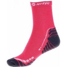 Hi-Tec dámské ponožky Voren růžová