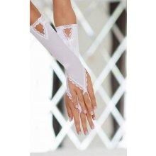 SoftLine Collection rukavičky 7710 bílé