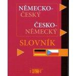 Něcko-český česko-německý kapesní slovík
