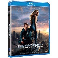 Divergence BD