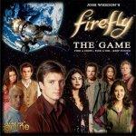 Gale Force Nine Firefly The Game: Základní hra