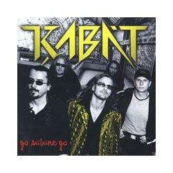 Kabát - Go satane Go CD alternativy - Heureka.cz 85ad534c89