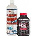 Mega Pro Nutrition L-Carnitine 150000 1000 ml