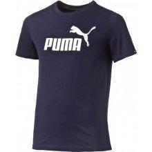 Puma ESS No.1 Tee Peacoat 104