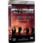 World War 1: The War to End War DVD